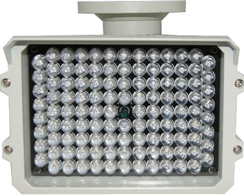 Oświetlacz podczerwieni LC-IR80 - Oświetlacze podczerwieni
