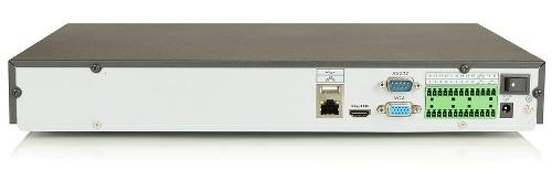 LC-NVR3204 / BCS-NVR3204 - Rejestratory sieciowe ip