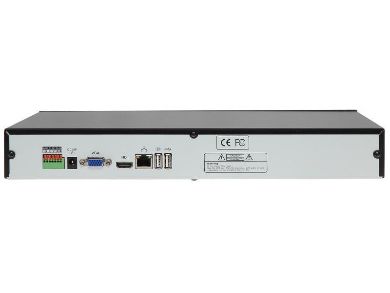 EL-IP NV820 - Rejestratory sieciowe ip