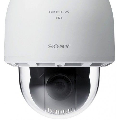 Sony SNC-WR632 - Kamery obrotowe IP