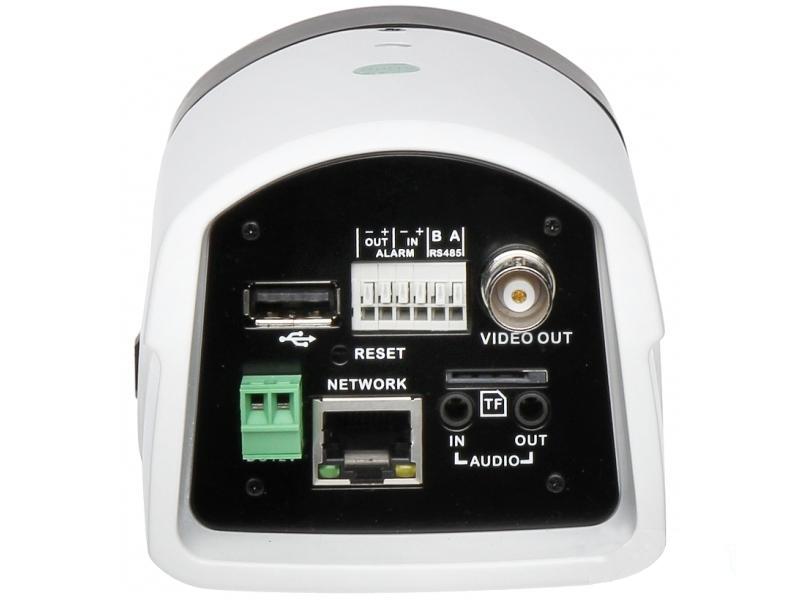 EL-IP B350 - Kamery zintegrowane IP