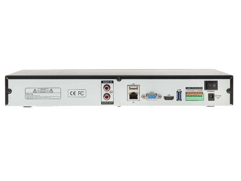 EL-IP NV1620 - Rejestratory sieciowe ip