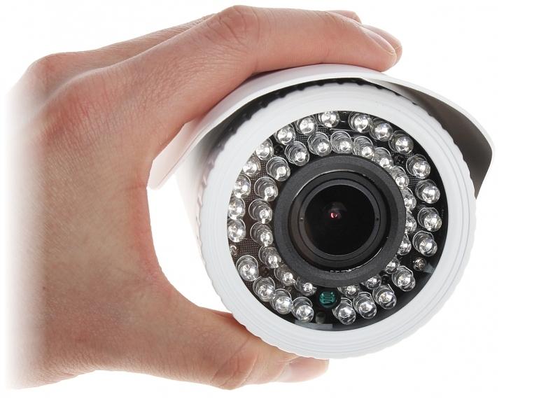 EL-IP T230 - Kamery kompaktowe IP