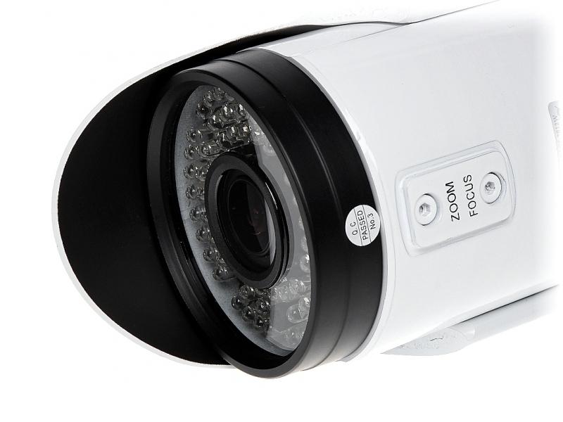 EL-IP T235 - Kamery kompaktowe IP