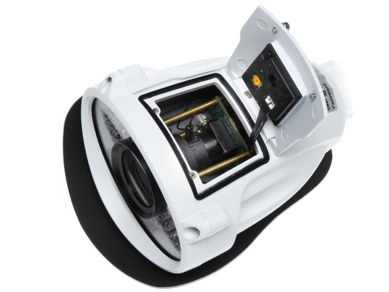 EL-IP T238 PoE SD - Kamery kompaktowe IP