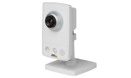 AXIS M1034-W - Kamery kompaktowe IP