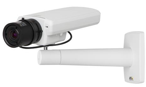 AXIS P1355 (BAREBONE) - Kamery kompaktowe IP