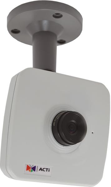 ACTi E11 - Kamery kompaktowe IP