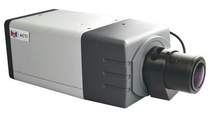 ACTi E24A - Kamery kompaktowe IP