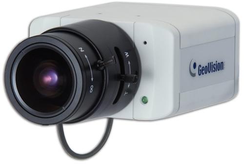 GV-BX3400-4V Mpix - Kamery kompaktowe IP