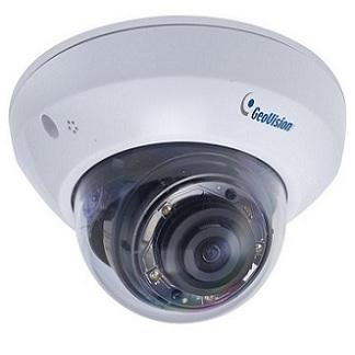 GV-MFD4700-0F - Kamera sieciowa 4 Mpx 2.8 mm - Kamery kopułkowe IP