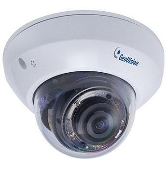 GV-MFD4700-6F - Kamera IP z mikrofonem 4 Mpx - Kamery kopułkowe IP