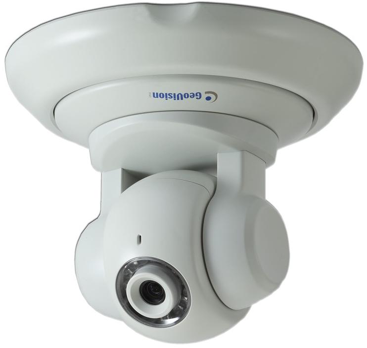 GV-PT320D - Kamery obrotowe IP