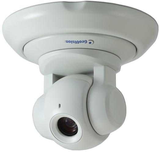 GV-PTZ010D - Kamery obrotowe IP