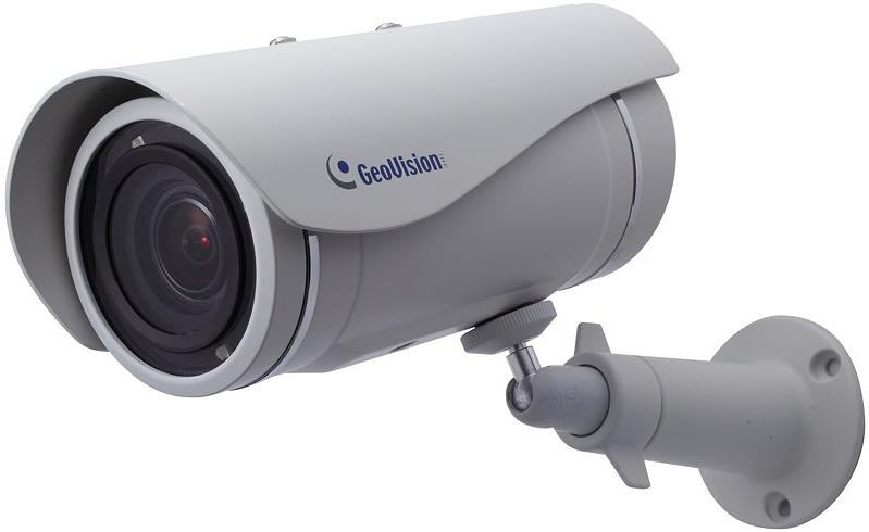 GV-UBL1211-4V - Kamery kompaktowe IP