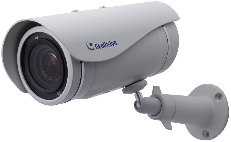 GV-UBL1301-2F - Kamery kompaktowe IP