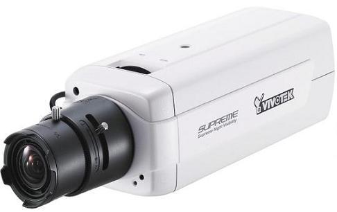 IP8151P VIVOTEK Mpix - Kamery kompaktowe IP