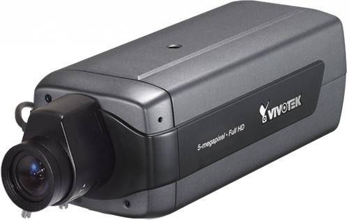 IP8172P Vivotek Mpix - Kamery kompaktowe IP