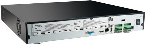 LC-2432 NVR Onvif - Rejestratory sieciowe ip