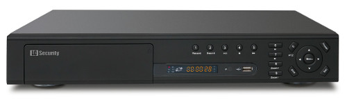 Rejestrator do kamer IP LC-2432NVR