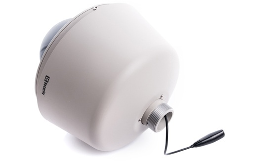 LC-9030L IP - Kamery obrotowe IP