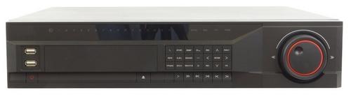 LC-NVR3816 / BCS-NVR3816 - Rejestratory sieciowe ip