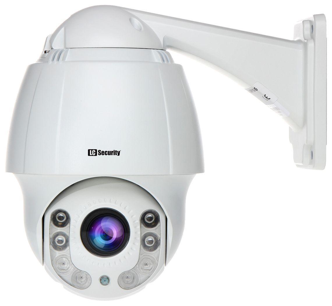 LC-HDX44 IP - Kamery obrotowe IP