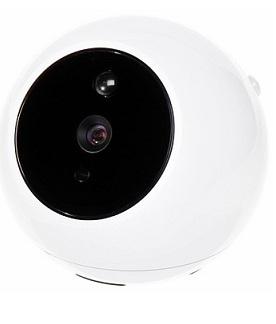 LC-RB IP - Kamera obrotowa Wifi IP 2 Mpx - Kamery obrotowe IP