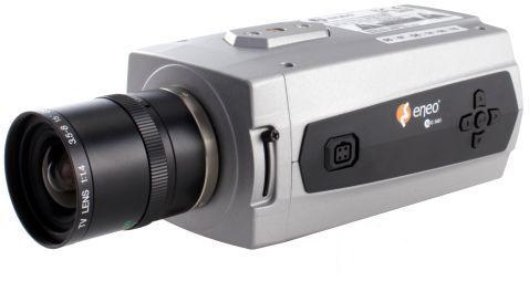 NLC-1401 eneo - Kamery kompaktowe IP