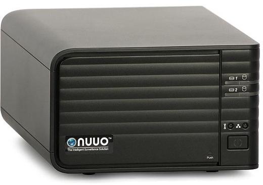 NV-2040-EU NUUO - Rejestratory sieciowe ip