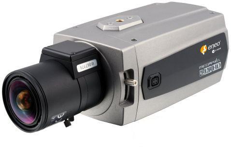 NXC-1401M eneo Mpix - Kamery kompaktowe IP