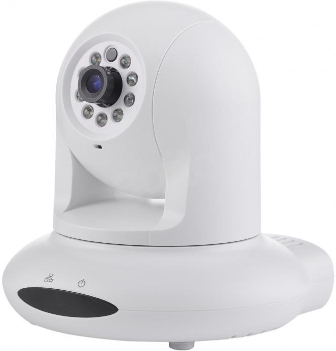 EDIMAX PT-31E - Kamery obrotowe IP
