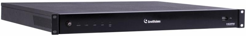 GV-SNVR1600 - 16 kanałowy rejestrator sieciowy - Rejestratory sieciowe ip