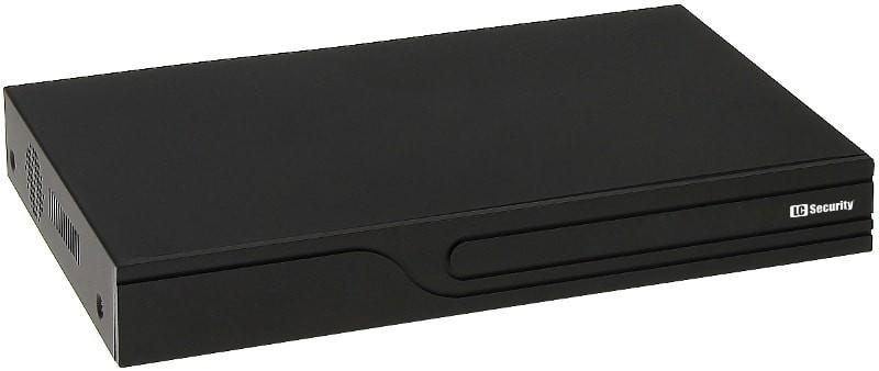 LC-2404-NVR - Rejestrator IP Full HD - Rejestratory sieciowe ip