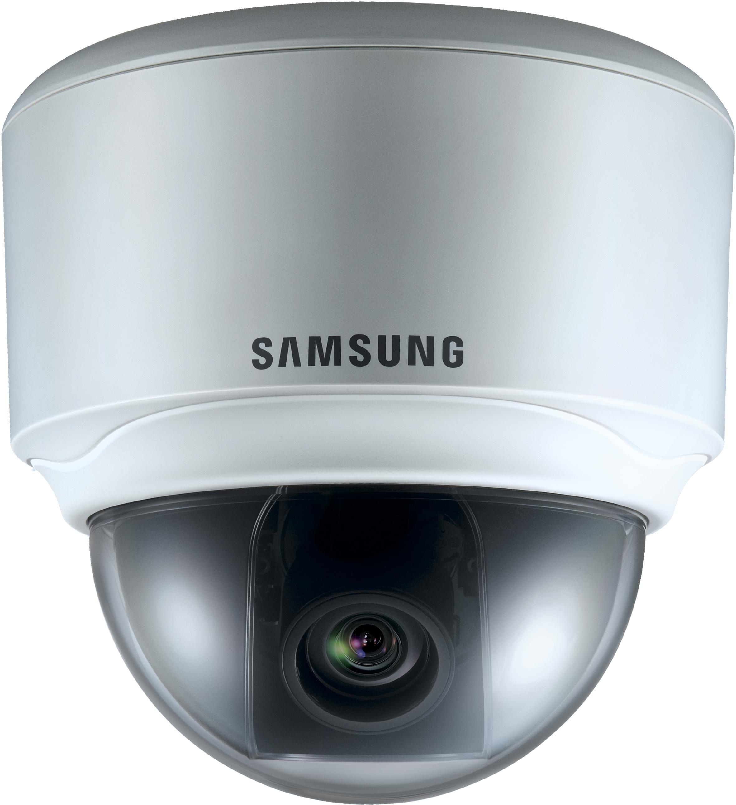 Samsung SNC-B5368 - Kamery kopułkowe IP