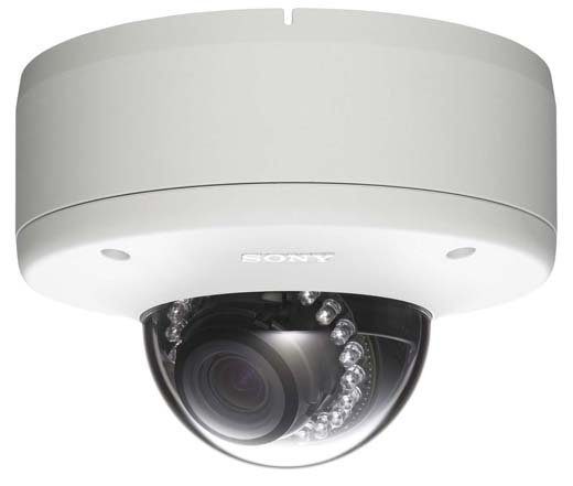 Kamera HD IP SNC-DH180 Sony
