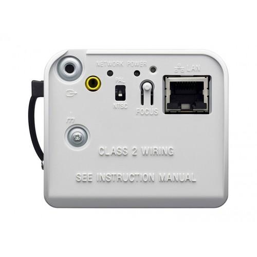 Kamera kompaktowa Sony SNC-EB600B - Kamery kompaktowe IP