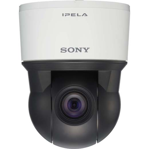 Kamera PTZ Full HD SNC-EP580 Sony