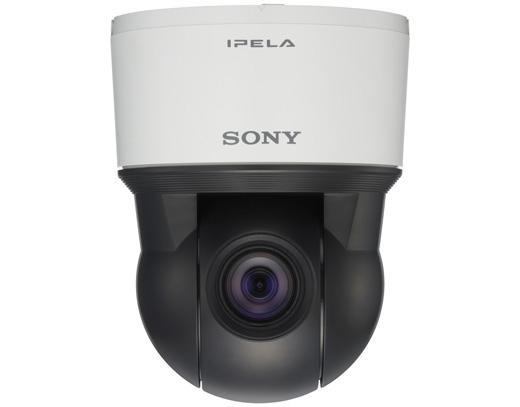 SNC-ER521 Sony - Kamery obrotowe IP