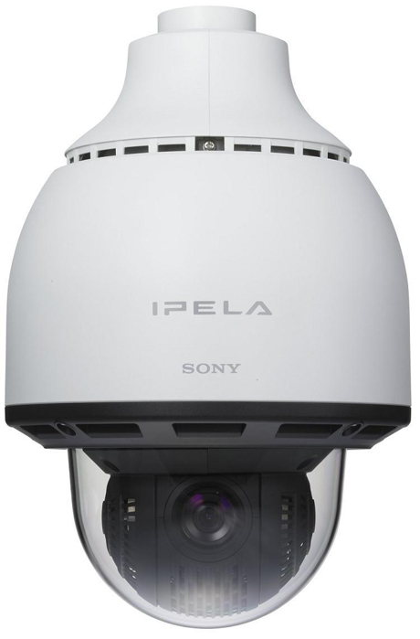 SNC-RS86P Sony - Kamery obrotowe IP