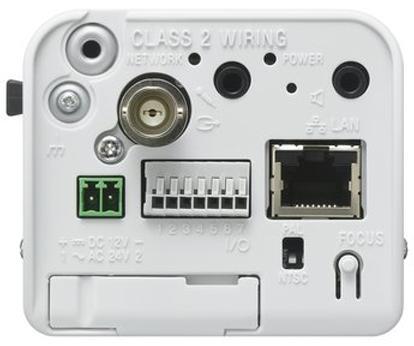 Kamera kompaktowa Sony SNC-EB630 - Kamery kompaktowe IP