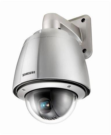 Samsung SNP-3302H - Kamery obrotowe IP