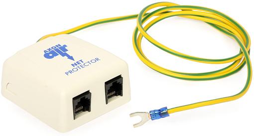 AXON AIR Net Protector - Zabezpieczenia przepięciowe