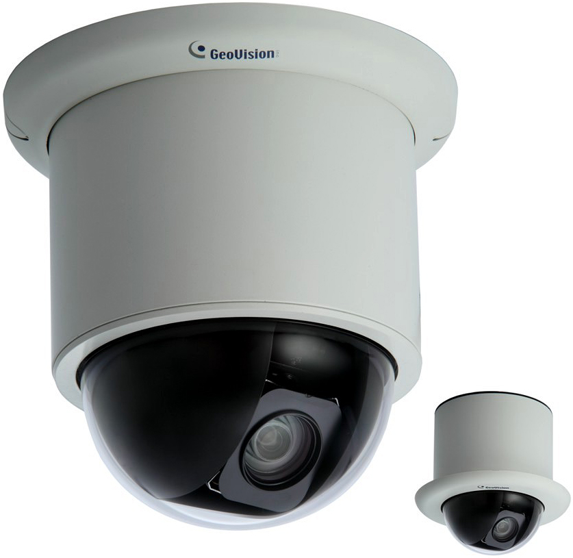 GV-SD220-20X - Kamery obrotowe IP