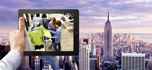 Sony SNC-WR630 - Kamery obrotowe IP