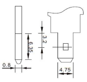 LC-ZZMW2,2-12 - Akumulatory