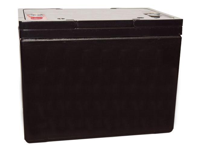LC-ZZMW75-12H - Akumulatory