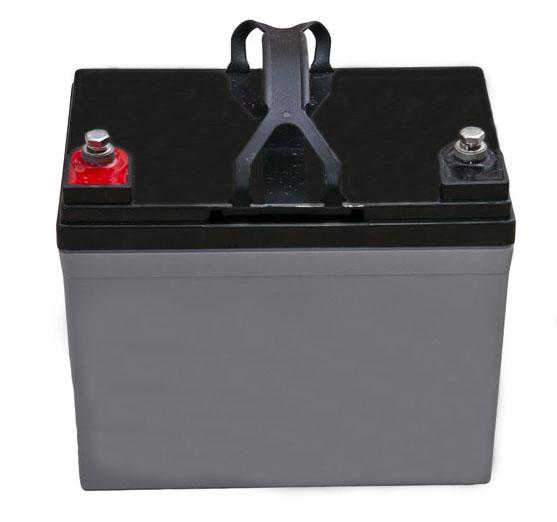 LC-ZZMWL33-12 - Akumulatory