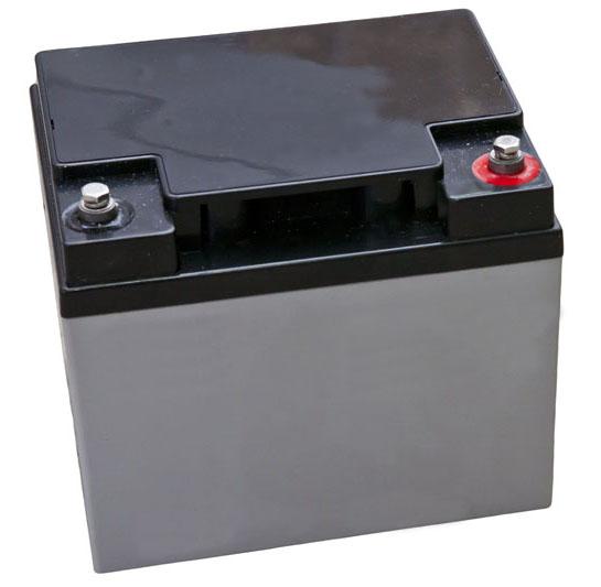 LC-ZZMWL40-12 - Akumulatory