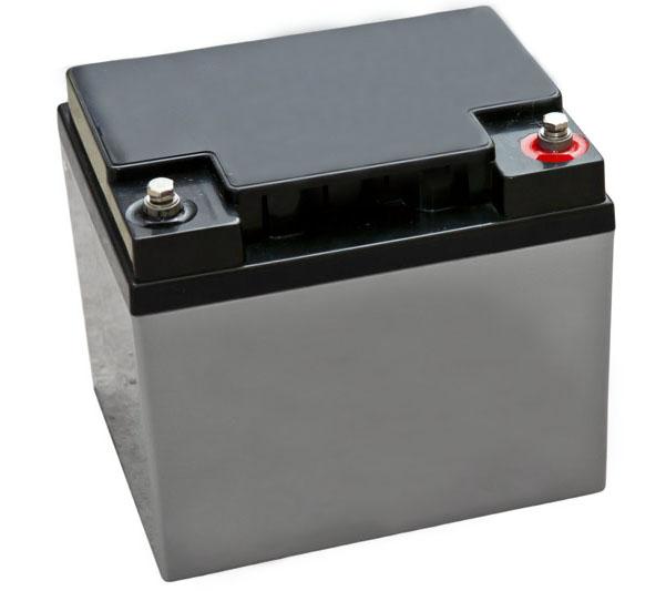 LC-ZZMWL45-12 - Akumulatory